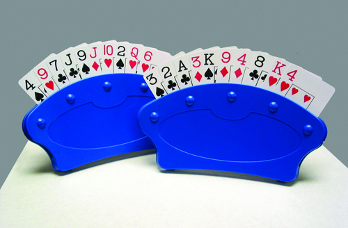 Playing Card Holders Set/2