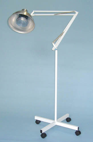 Minor Surgery Lamp w/Mobile Base