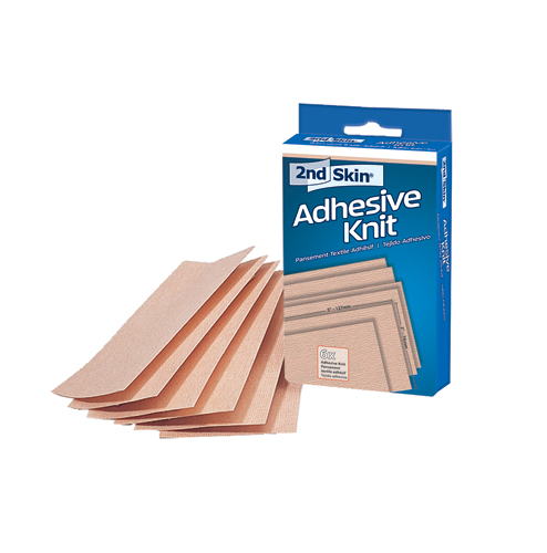 Adhesive Knit Tape For Hand & Feet 6-3 x5 Sheets/Box