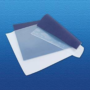 WonderFlex Silicone Sheet Unlined 2mm (Each)