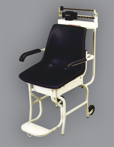 Chair Scale Detecto #475 (Lbs)
