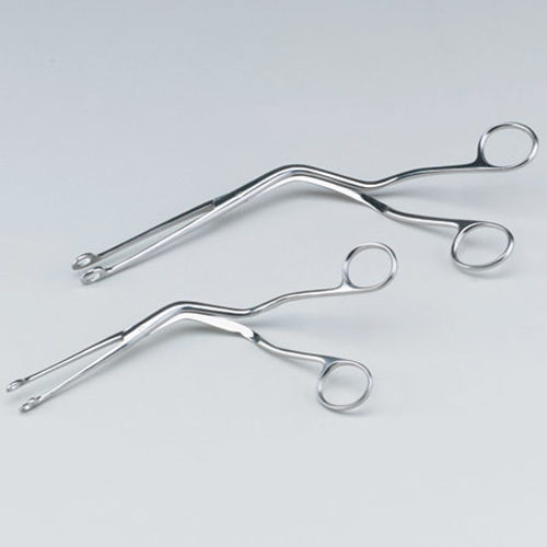 Magill Catheter Forcep 8