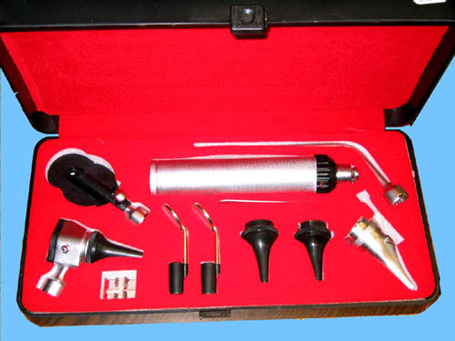 Diagnostic Set Deluxe In Fitted Case