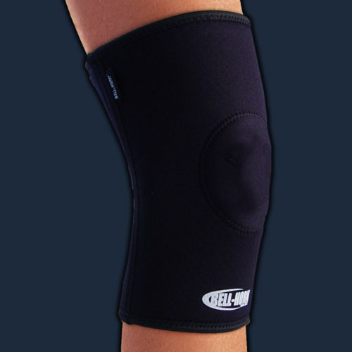 ProStyle Knee Sleeve Closed Patella XX-Lge 20 -21