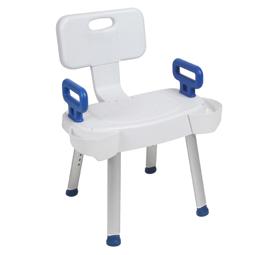 Arms only Pair for RTL12606 Shower Chair