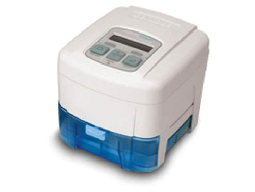 IntelliPAP AutoAdjust CPAP System w/Heated Humidification